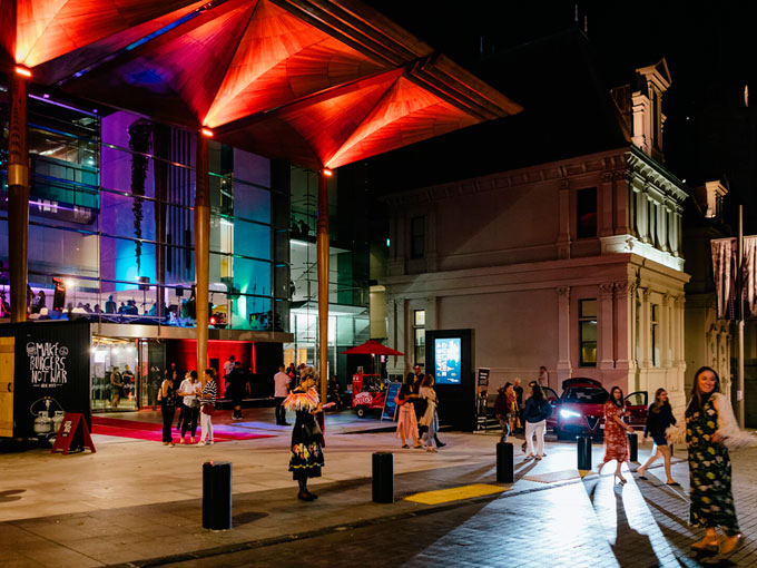 The best of Auckland this week: Two Hearts, Art After Hours, Sephora's grand opening, and more
