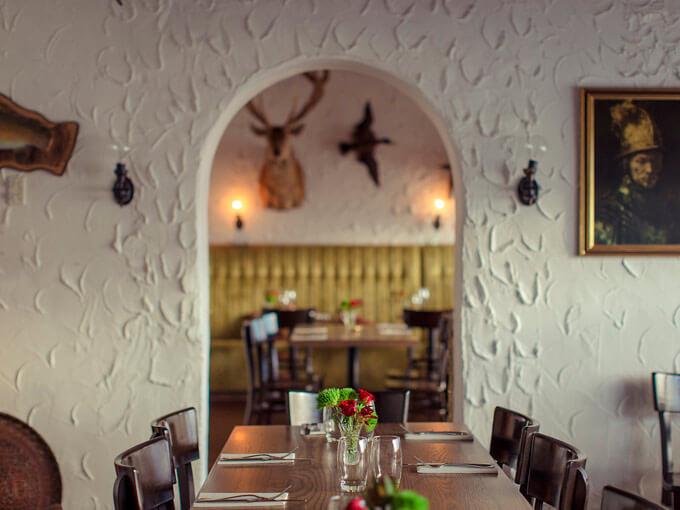 Cazador restaurant review: Metro Top 50 2018