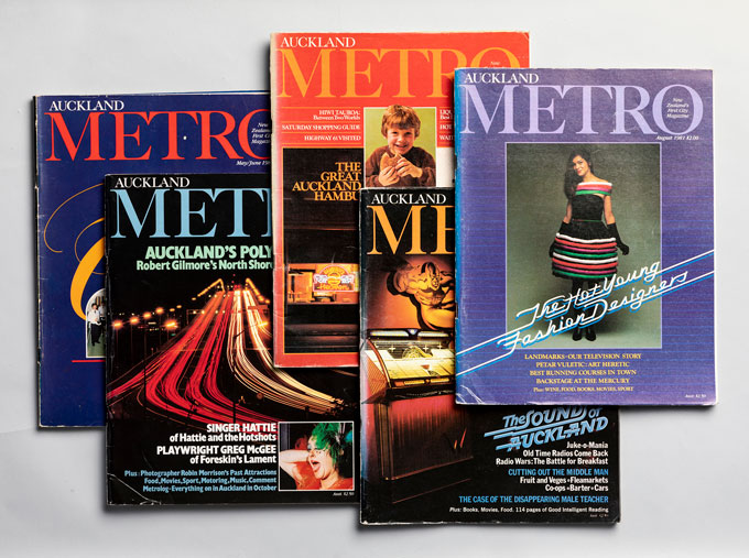 The story of how Metro began