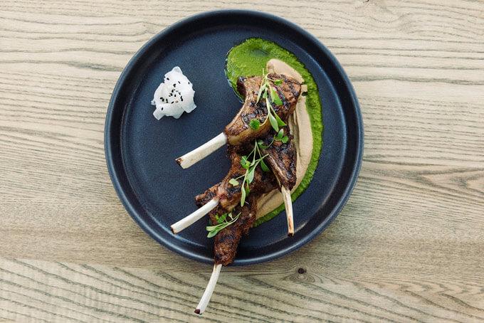 Azabu restaurant review: Metro Top 50 2018