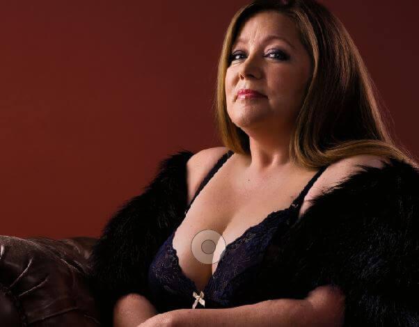 Dominatrix: The Renee Chignell story