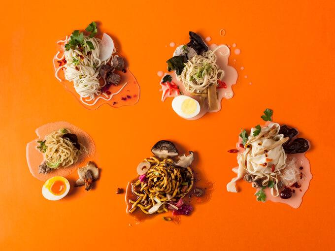 Slurp city: Five great noodle spots in Auckland