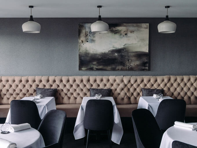 Auckland's fine dining restaurants lose the stuffiness without compromising on quality