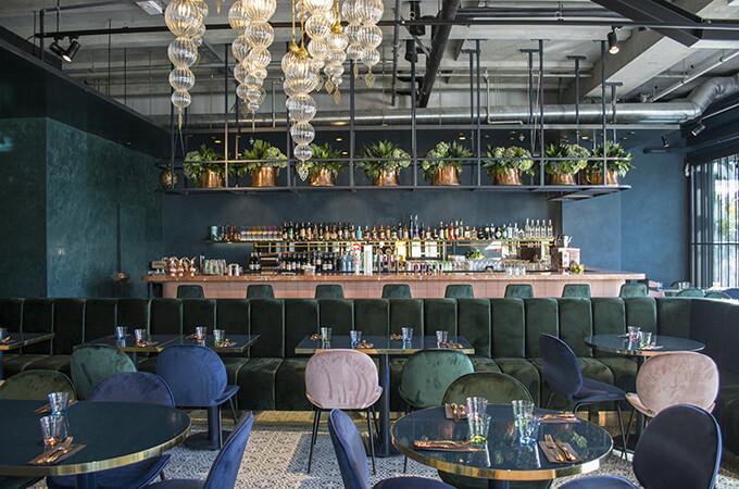 Feriza's: Wynyard Quarter's new Turkish restaurant