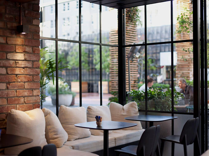 Ortolana Britomart restaurant review: Metro Top 50 2018