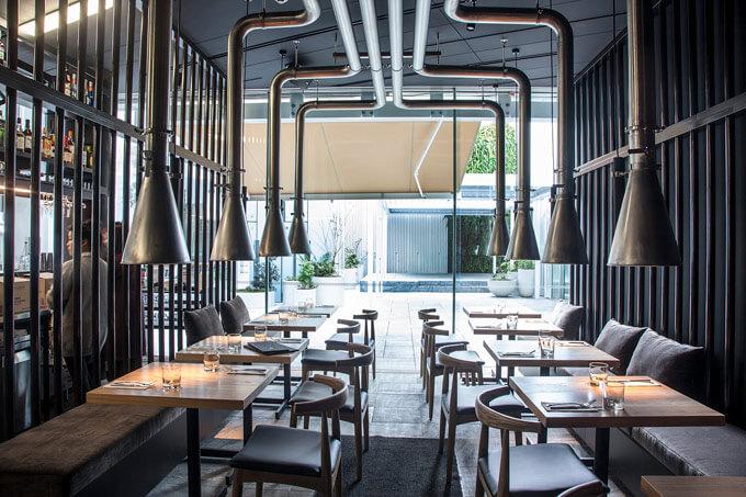The best restaurants in Parnell