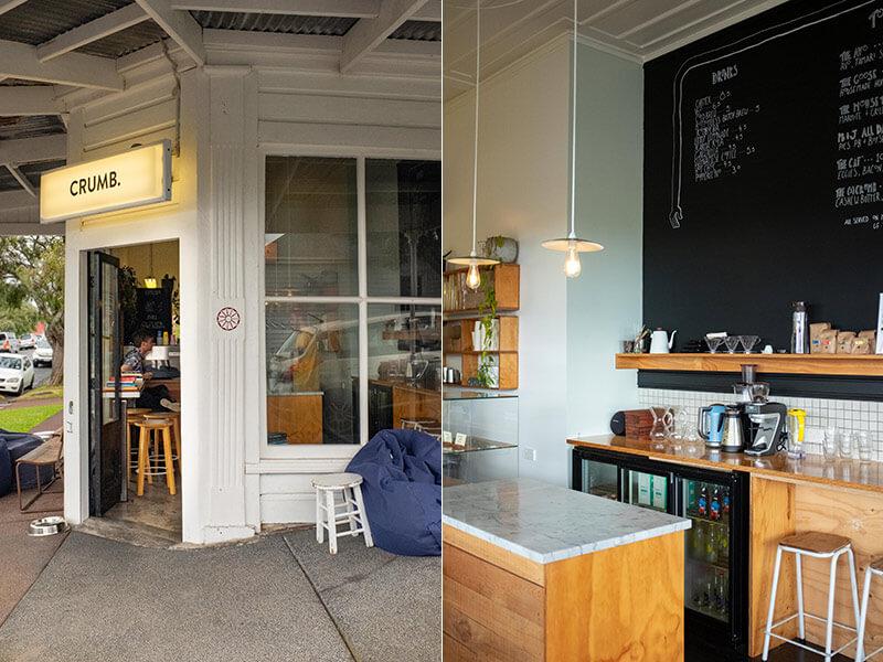 Grey Lynn welcomes back neighbourhood favourite Crumb cafe