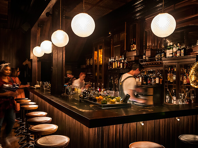 Metro's best bars in Auckland 2019