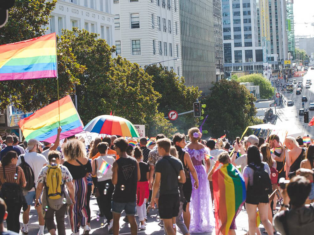 Best of Auckland this week: Pride Festival, free The Phoenix Foundation gig