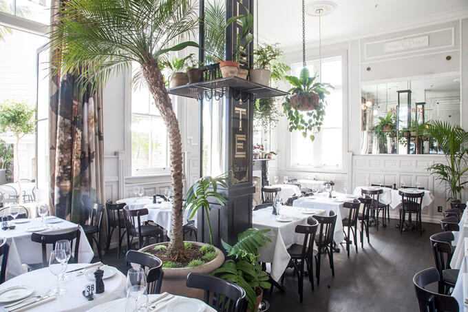 Augustus Bistro restaurant review: Metro Top 50 2018