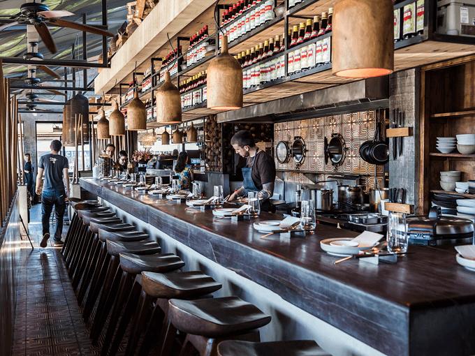 The Blue Breeze Inn restaurant review: Metro Top 50 2019