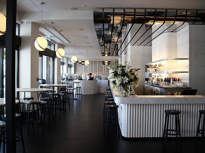 Metro Top 50 Restaurants 2017: Soul Bar & Bistro