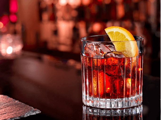 Happy 100th birthday to the Negroni