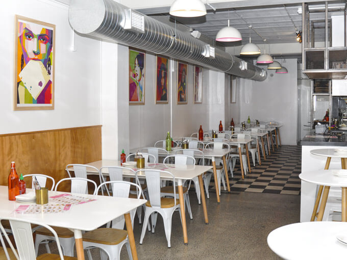 New Kingsland eatery Chicka is a fried chicken lover's dream