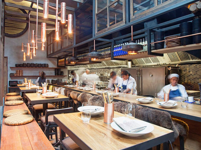 Woodpecker Hill Parnell restaurant review: Metro Top 50 2018