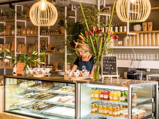 First look: Street Organics Takapuna