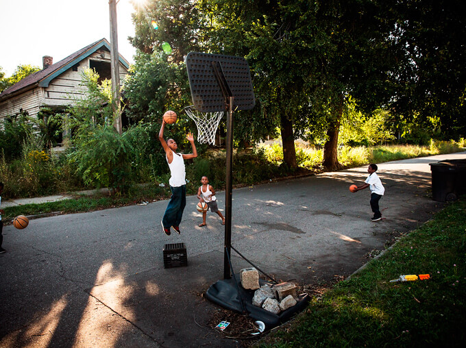Lessons from a broken city: What Auckland can take from Detroit