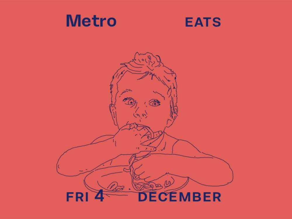Metro Eats No. 10: New wine bar Candela, food happenings