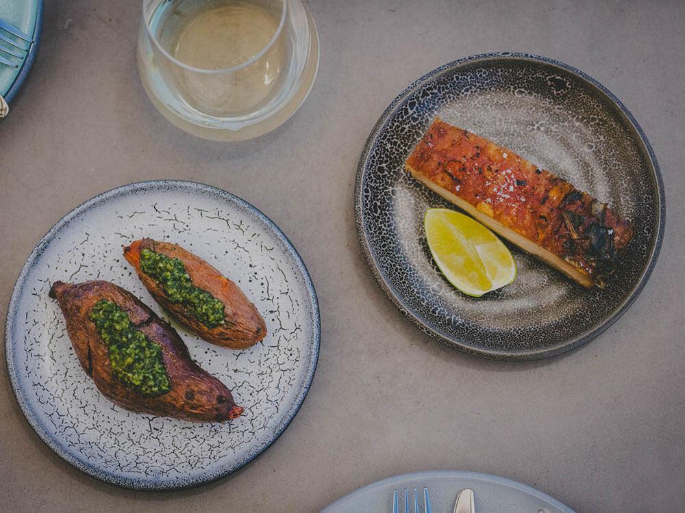 Homeland restaurant review: Peter Gordon unplugged