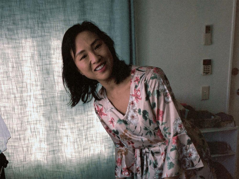 Kat Tsz Hung is Single, Asian and Female