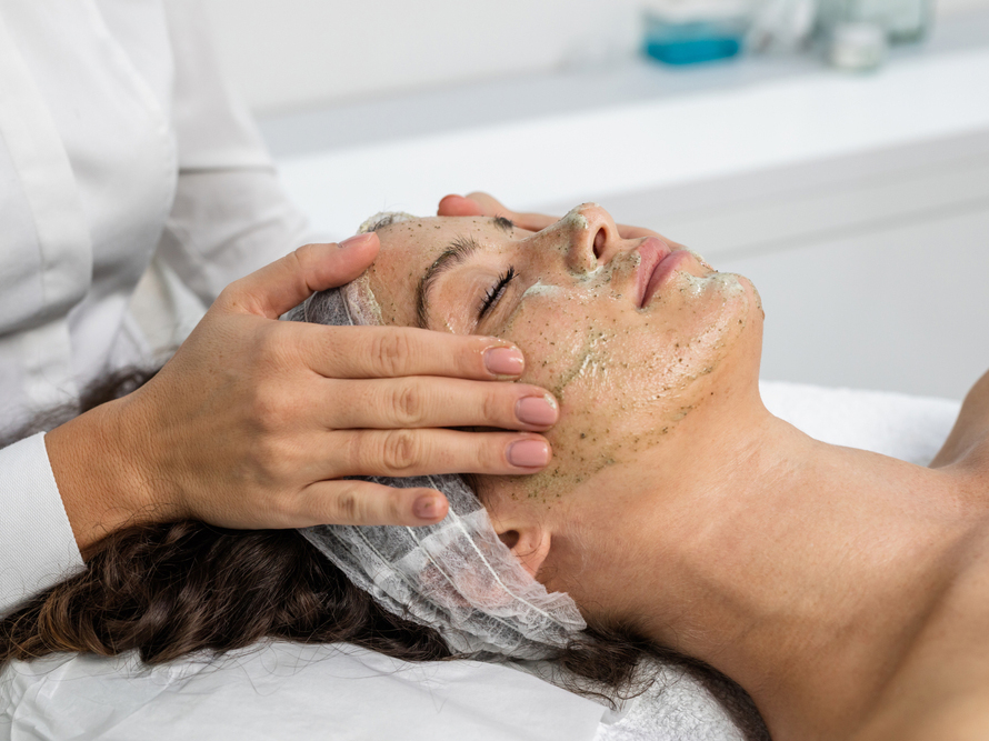 Aging, acne scars or dull skin? What skincare treatments can do to help