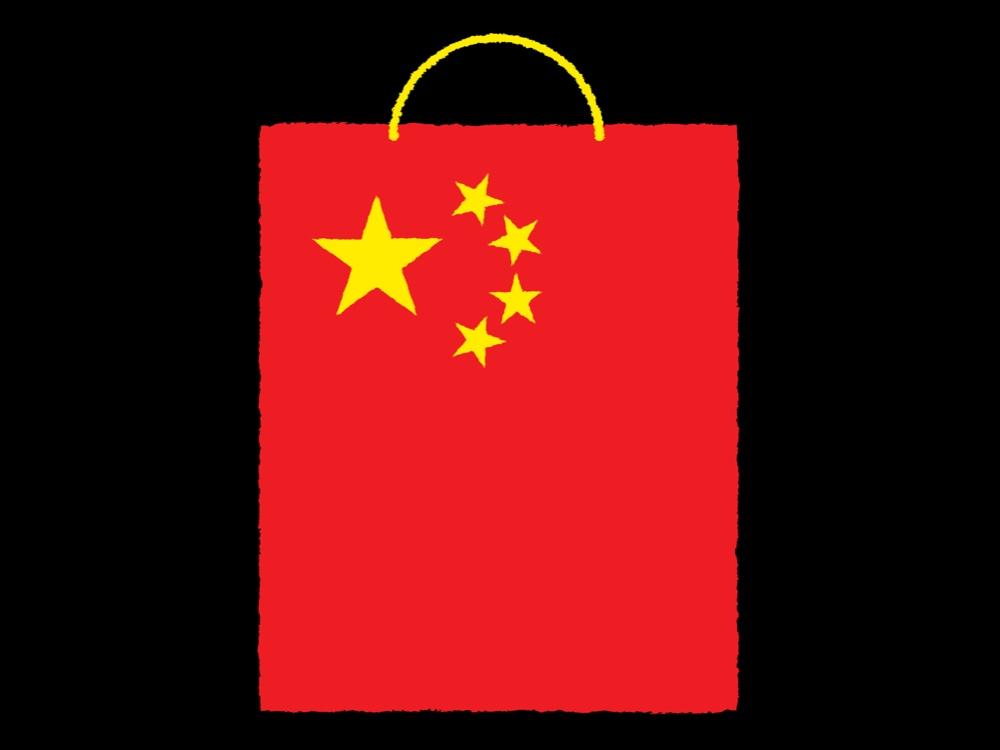 Threatening China