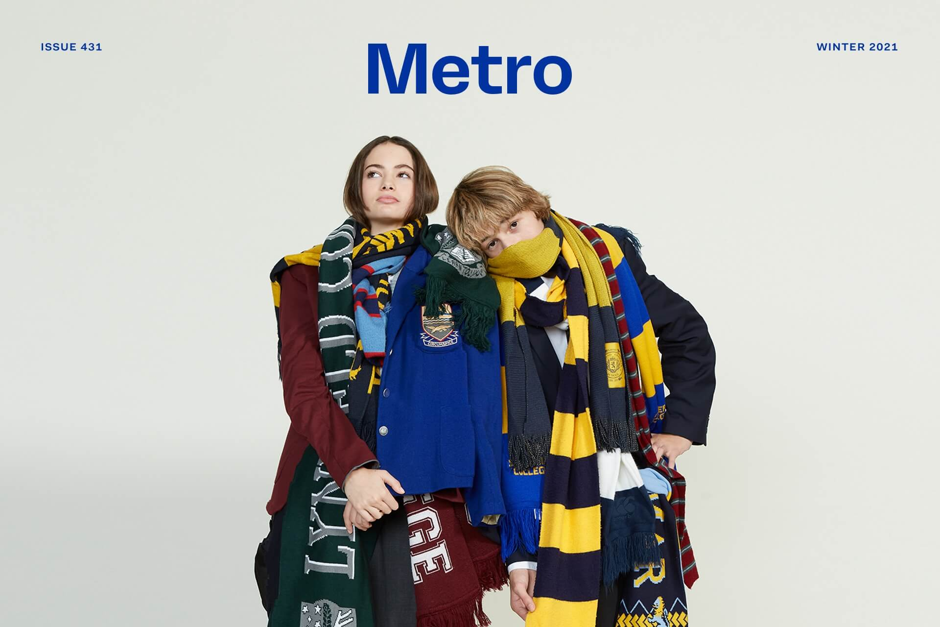 Metro 431 — Best Schools/Cafes — Available Now