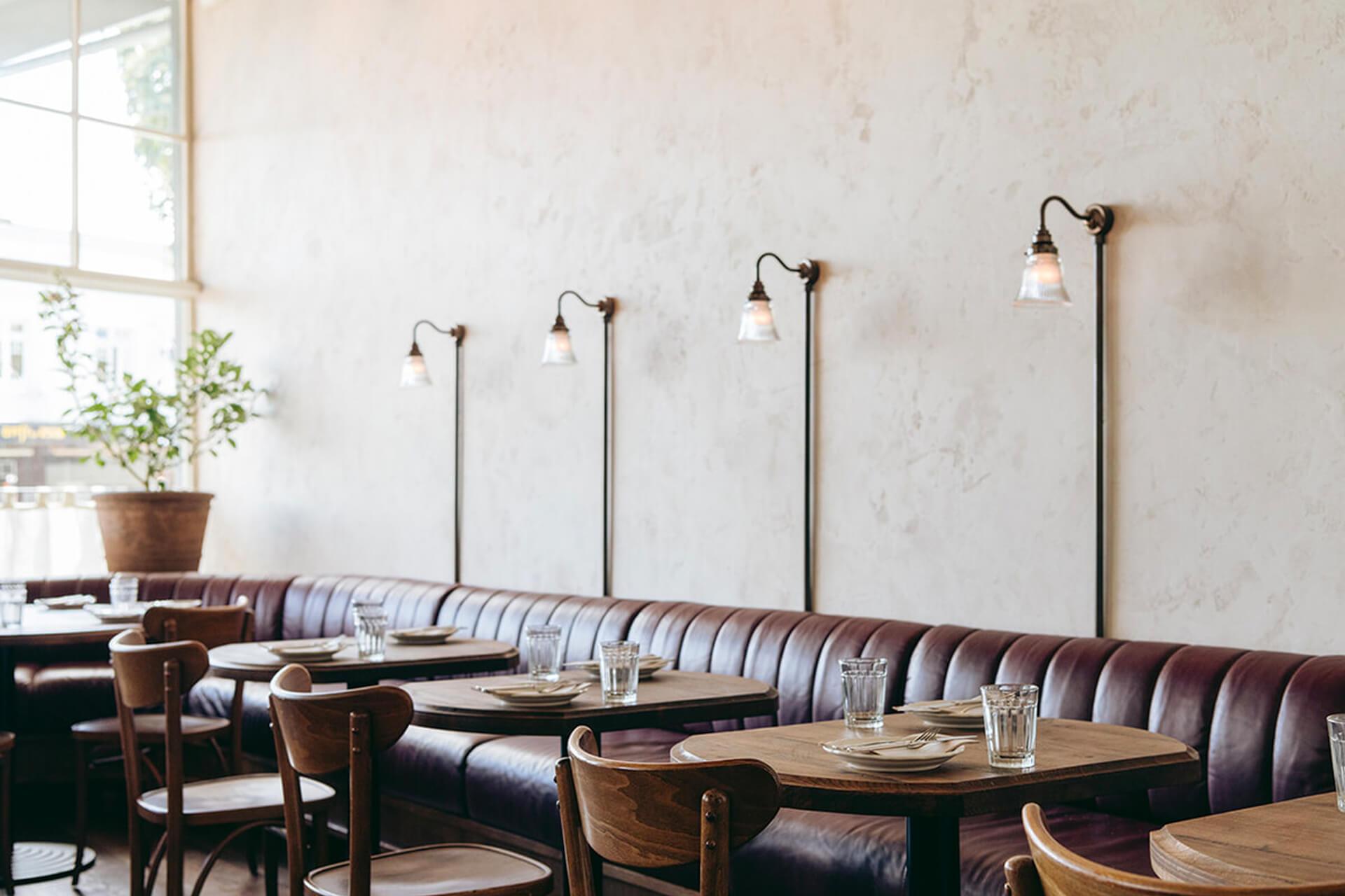Metro Top 50 Restaurants of the Year 2021