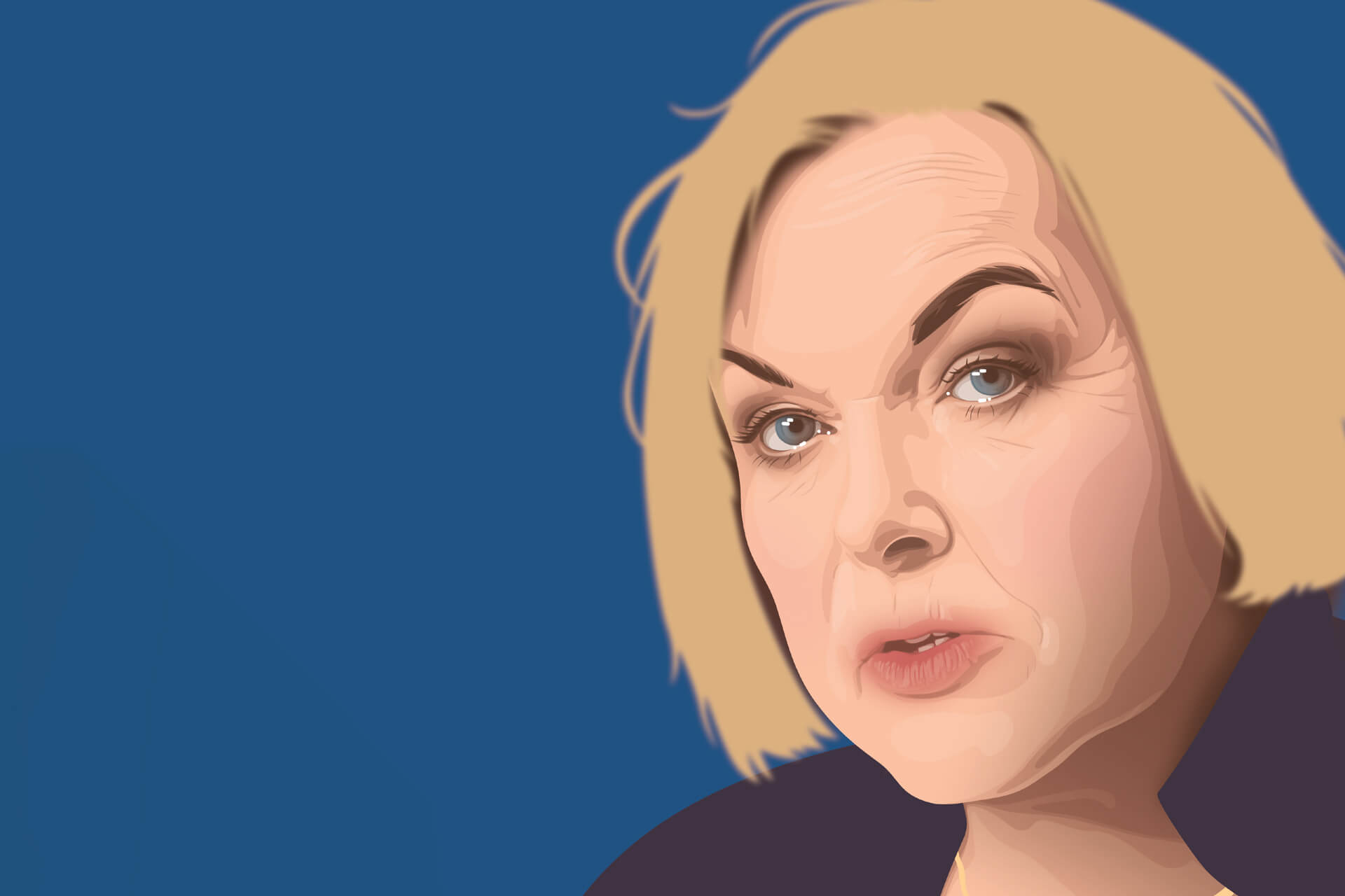 Consequence culture hangs over Judith Collins