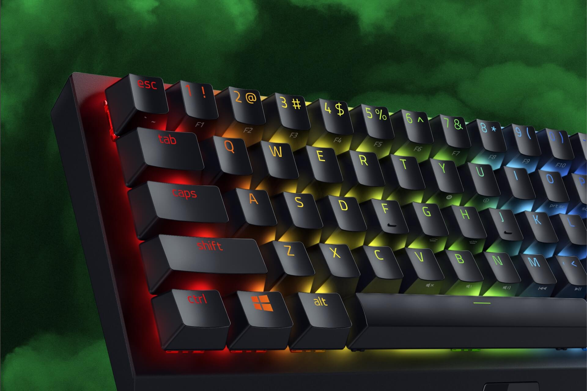 The Joy of Mechanical Keyboards